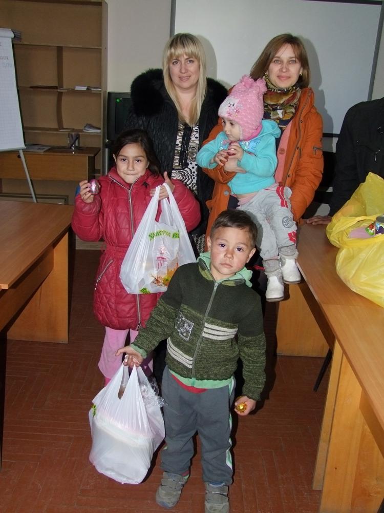 familien mit vielen kindern